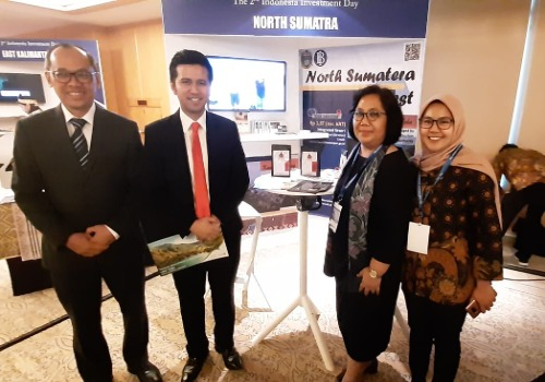 Indonesia Investment Day 2019 Dorong Investasi USD 1,6 Miliar