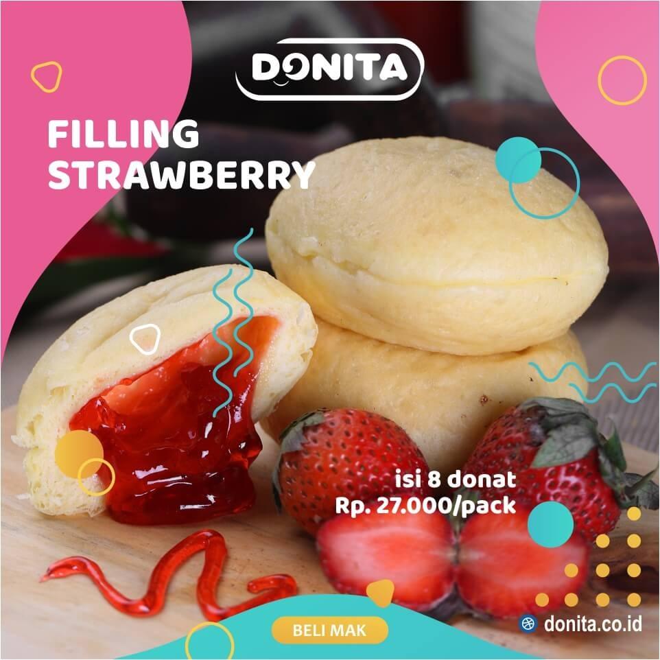 Donat Donita