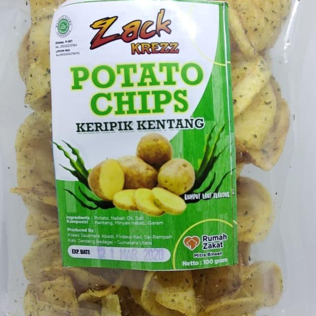 Zack Krezz