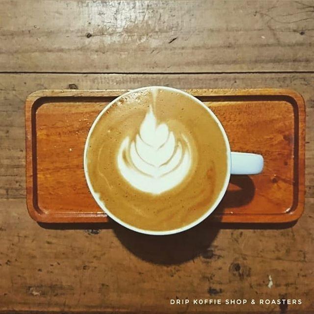 Drip Koffie