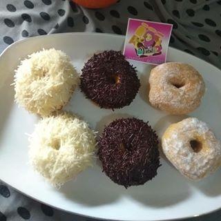 Izbil Donuts