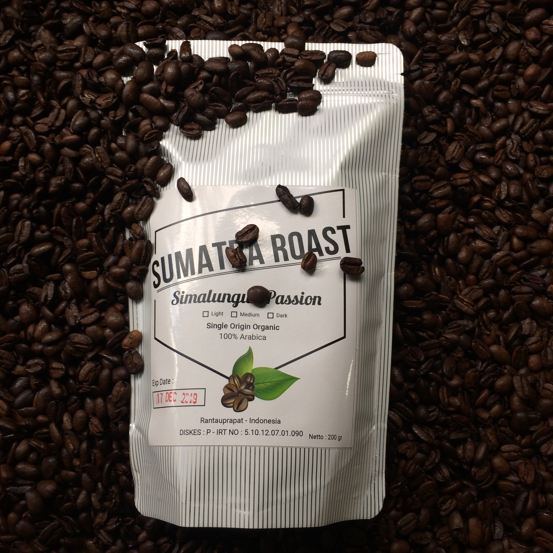 Sumatra Roast