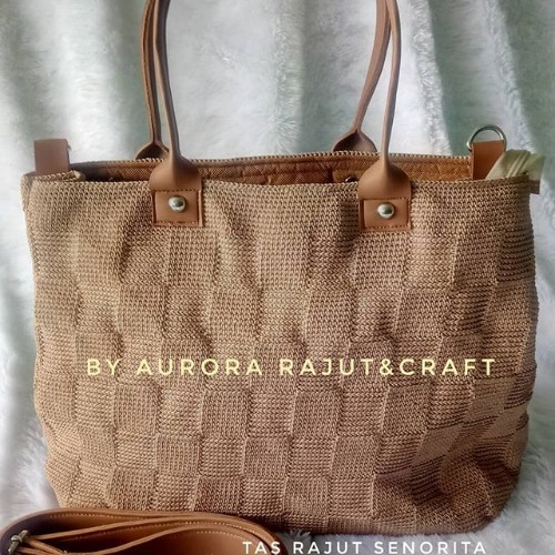 Aurora Rajut & Craft