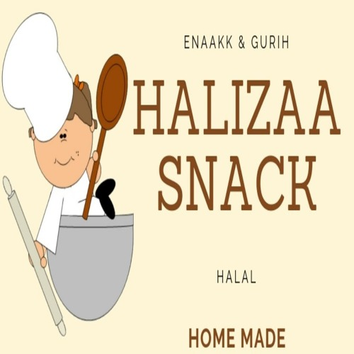 Halizaa Snack